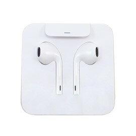 Apple 原廠耳機 iPhone 7 / 7 Plus / 8 / 8 Plus / X 線控耳機 Lightning EarPods