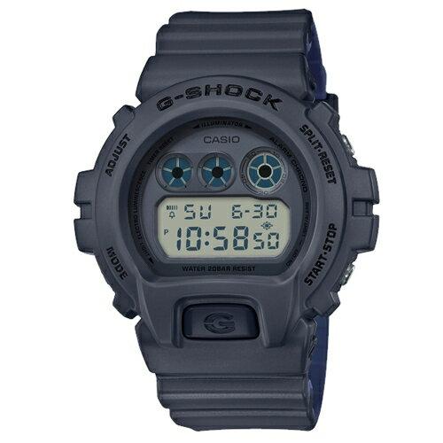 CASIOG-SHOCK元素流行運動腕錶DW-6900LU-8DR