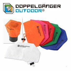 日本 DOPPELGANGER 彩虹氣氛燈罩 ML1-255 露營│戶外
