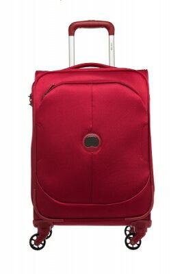 【加賀皮件】DELSEY 法國大使 U-LITE CLASSIC系列 多色 輕量 19吋 行李箱 旅行箱 布箱 003245803