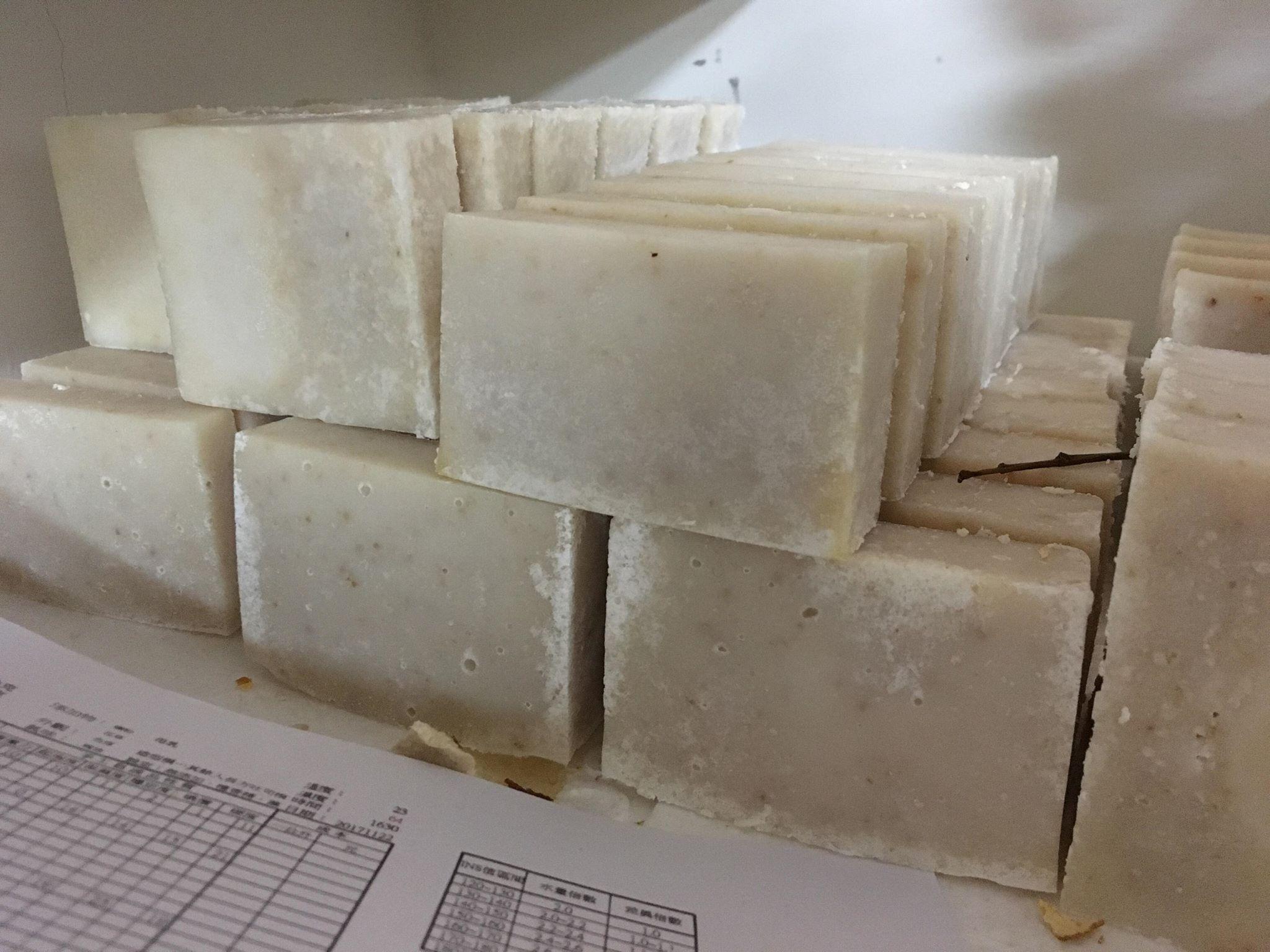 【呆丸製皂】咖啡家事皂 純冷製 手工 家事清潔好幫手 試過就知道 老行家首選
