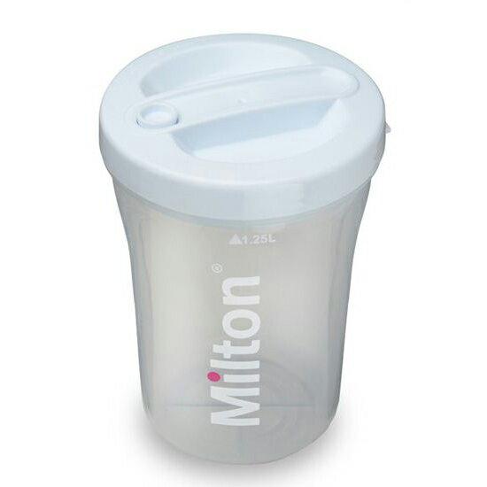 【點數下單送咖啡】Milton米爾頓 - 二用隨身消毒器