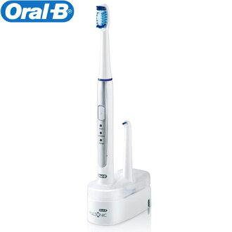 Oral-B 歐樂B S15 音波纖柔電動牙刷
