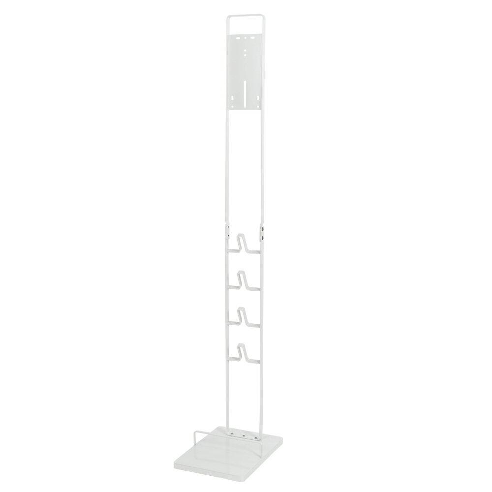 直立式鐵藝吸塵器收納架-2代款 置物架 Dyson 戴森適用 手持式吸塵器掛架 收納架 免運【A050】V7 V8 V10 V11適用 2