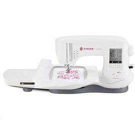 <br/><br/>  勝家電腦刺繡縫紉機SE300<br/><br/>
