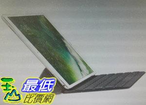 [COSCO代購]W115448iPadProSmartKeyboard(MPTL2TAA),適用於10.5吋iPadPro-繁體中文(倉頡及注音)