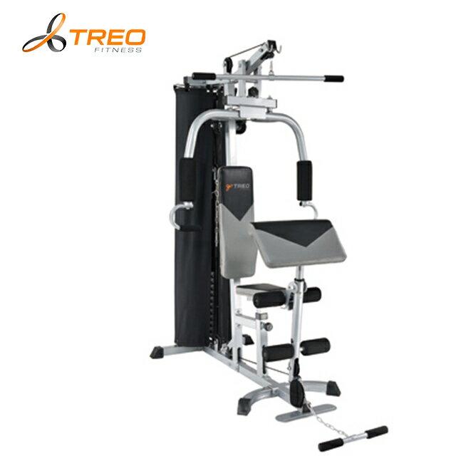 市場最低↘【預購】JOHNSON喬山 TREO G102 多功能重量訓練機