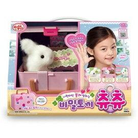 我的秘密小兔我的祕密小兔SecretRabbitMIMIWORLD電子寵物伯寶行預購:4月初到貨
