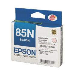EPSON T122600 (85N)   淡紅色墨水匣★★★全新原廠公司貨★★★含稅附發票