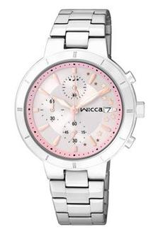 CITIZEN WICCA少女系列錶款/BM2-217-21