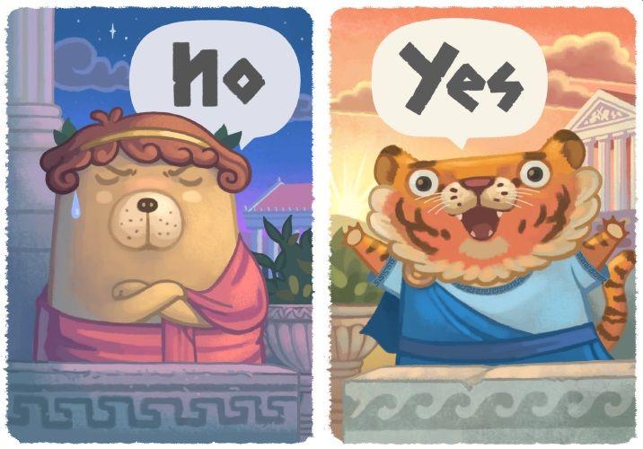 【免費送牌套】豬朋狗友之 豬事議會 Animocrazy 繁體中文 正版桌遊 含稅附發票 實體店面