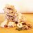 ★ 小珊瑚 (堅果脆餅) ★★ 蛋白與堅果的結合,咬下去堅果的香,蛋白的脆,少糖無油多健康~ 0