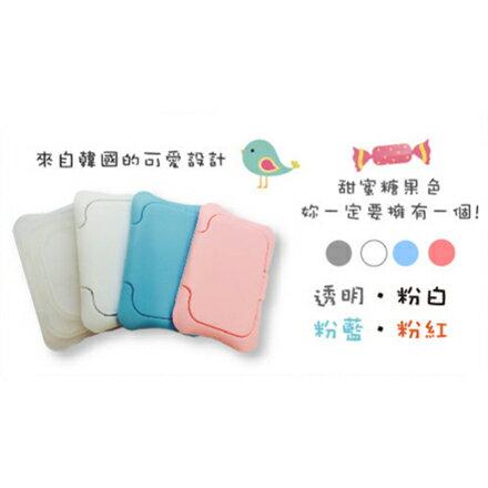 韓國Ssok Ssok cap 咻咻重覆黏貼濕紙巾蓋-單入【悅兒園婦幼生活館】