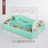 黑糖麻糬蛋塔(6入 / 盒)-笛爾手作現烤蛋糕 1