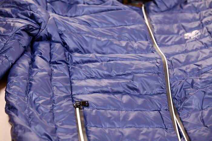 【CS衣舖 】 同UNIQLO版型 特級極輕 防風 保暖 羽絨外套 7689 7