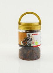 棗金屋健康休閒食品 手做嚴選柴燒薑母糖