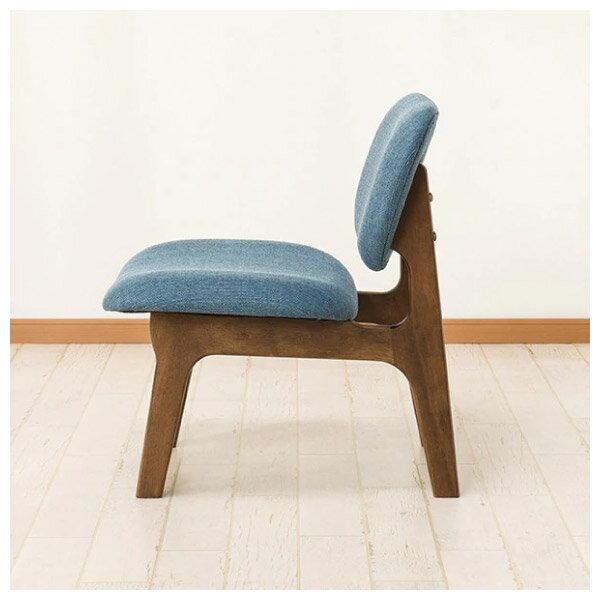 ◎橡膠木質餐桌椅四件組 RELAX 160 MBR / TBL NITORI宜得利家居 6