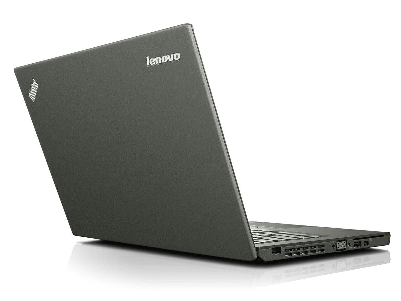 Lenovo X250 i5 8G RAM 240G SSD 12 5
