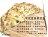 山東姥姥【手工蔥油餅 /  一包4張】姥姥多年經驗拿捏比例,僅用麵粉與水調配出韌性極佳的燙麵,冷吃或熱食皆美味,自製豬油、豪邁蔥花、鹽巴香油提味,多層工法成就香脆餅皮,滿布蔥花滿足視覺★ 5