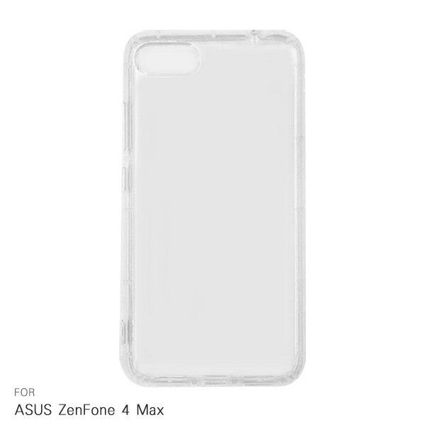 強尼拍賣~Air Case ASUS ZenFone 4 Max ZC554KL 氣墊空壓殼 透明殼 保護殼 空壓殼