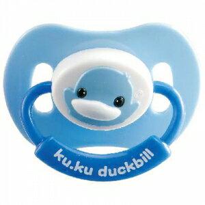 『121婦嬰用品館』KUKU 造型安撫奶嘴 - 櫻桃型 0