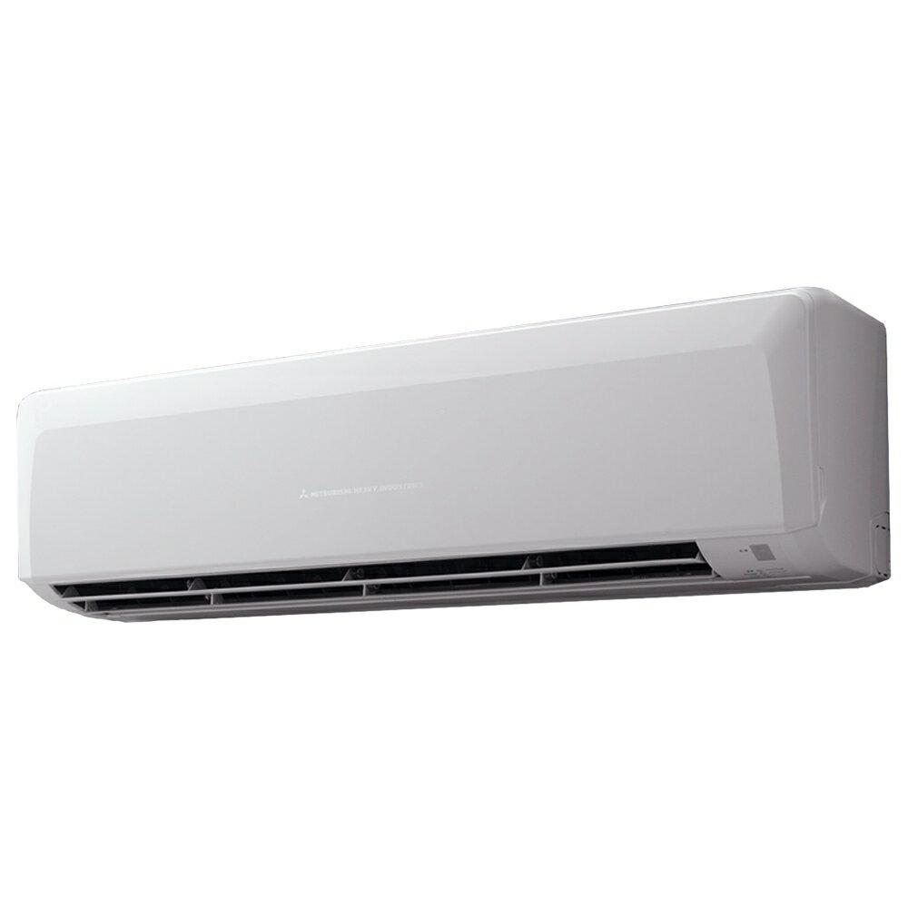 三菱重工 11-13坪冷暖變頻分離式冷氣 DXC80ZRT-W / DXK80ZRT-W