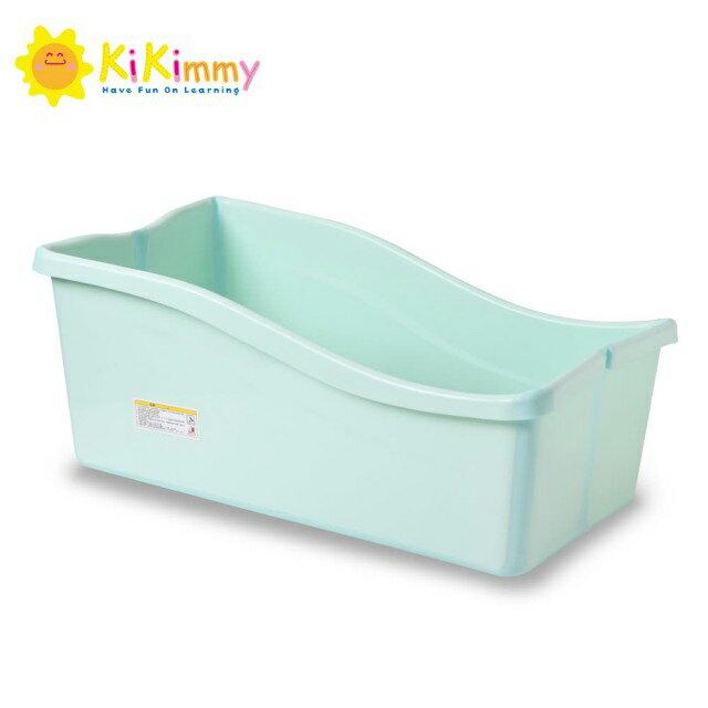 24分-kikimmy 摺疊浴盆+浴架