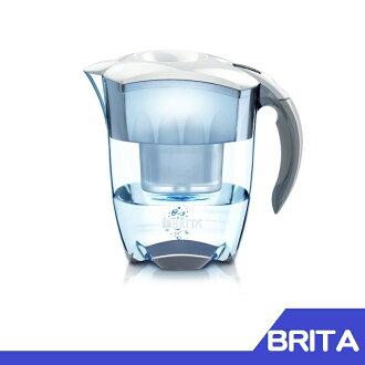 德國 BRITA 艾利馬Elemaris XL白色3.5公升 【RH shop】代購