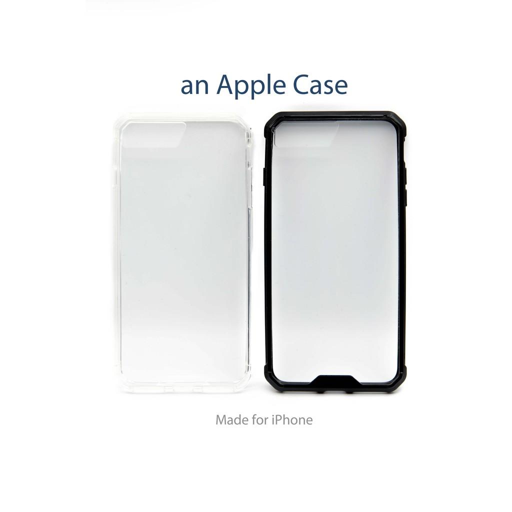 an Apple Case iPhone 手機殼。6代/7代 盒裝 蘋果 空壓殼 防摔 防撞 i6 i7 plus
