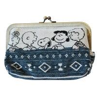 史努比Snoopy商品推薦,史努比包包/後背包推薦到X射線【C086414】史努比 Snoopy 扣型化妝包,化妝包/收納包/手拿包/補妝包/面紙包
