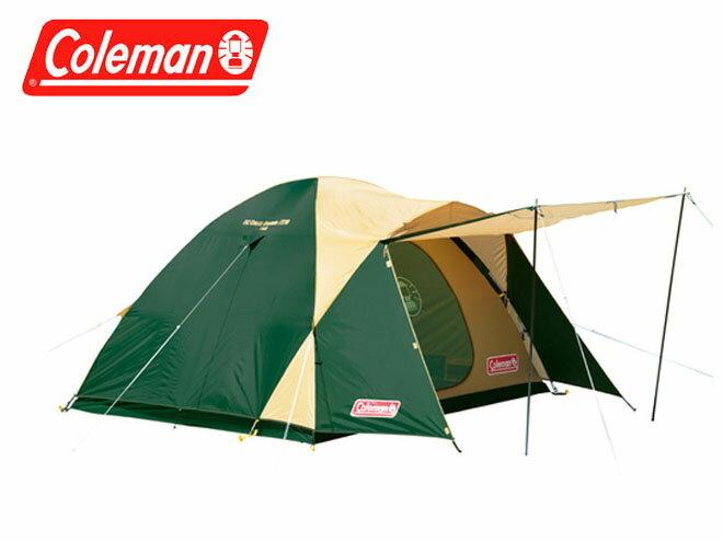Coleman / 入門款 Cross 露營帳 4-5人 / 2000017132。1色。日本必買 日本樂天代購(16798*11.6) /  件件含運 0