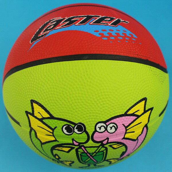 3號彩色籃球3號籃球幼兒園專用籃球一袋10個入{定220}兒童比賽用球兒童籃球~群