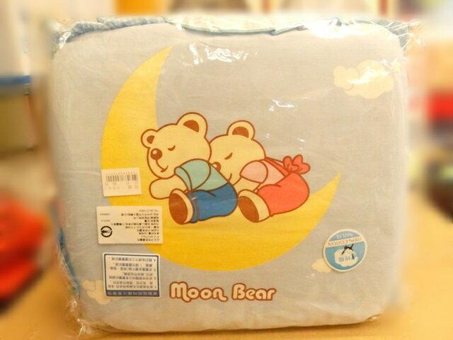 【嬰幼兒寢具用品】天然乳膠圓枕