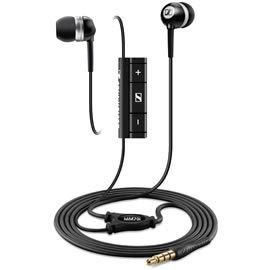 志達電子精品專賣:志達電子MM70iPSENNHEISERMM70iP耳道式耳機(宙宣公司貨,保固二年)(iPodiPhoneiPad)