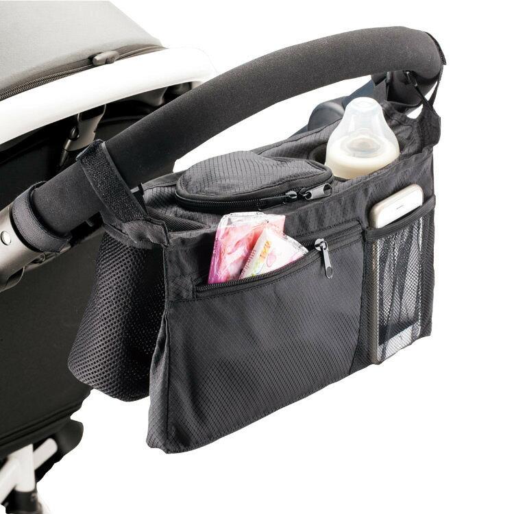 pregshop孕味小舖《六甲村》輕量推車置物袋