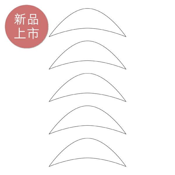 【60164-8】春仔花.纏花-官帽I 紙型