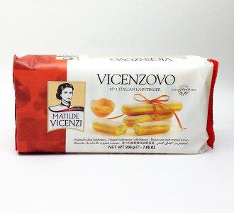 義大利維西尼手指餅-200g