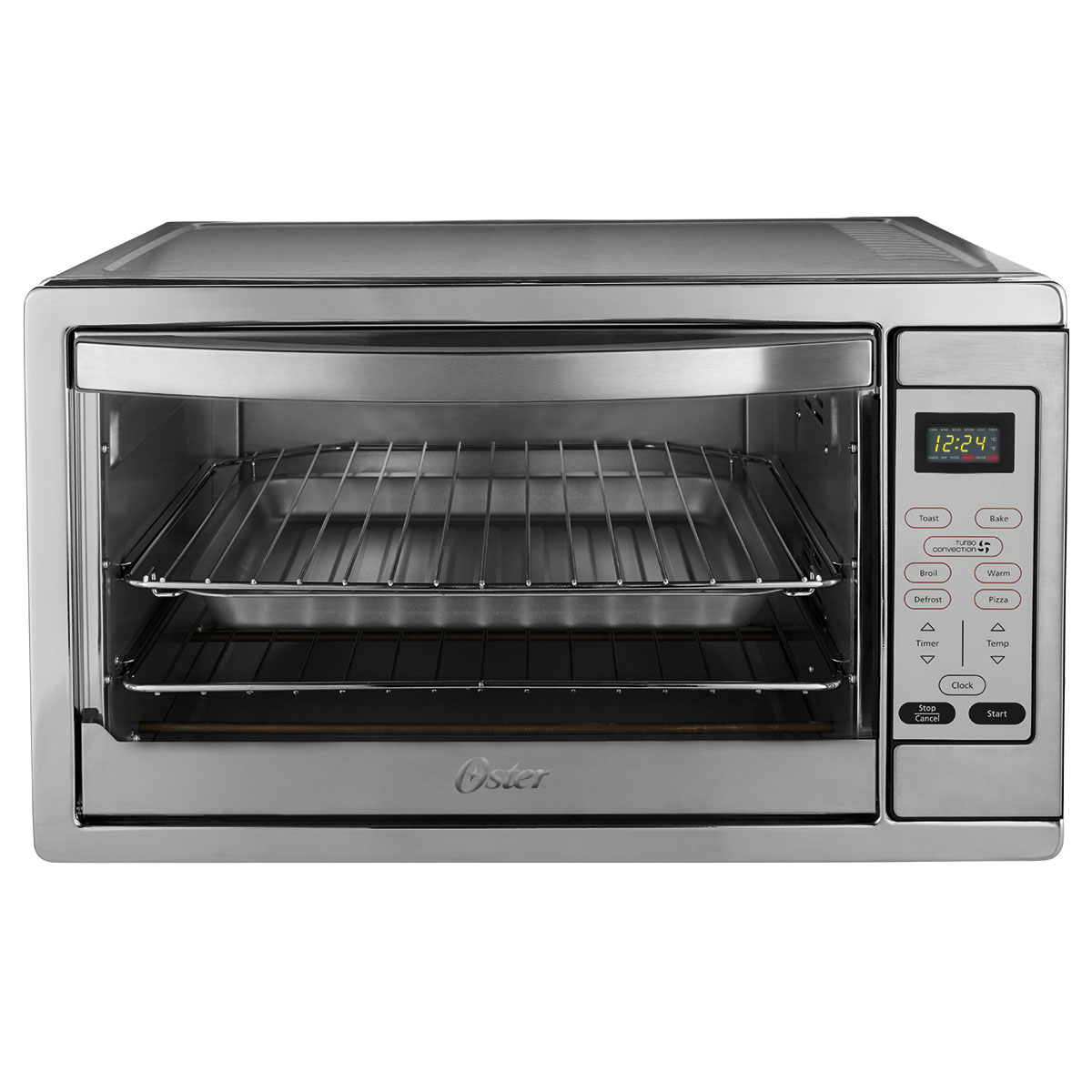 Oster Extra Large Digital Countertop Oven TSSTTVDGXL 1