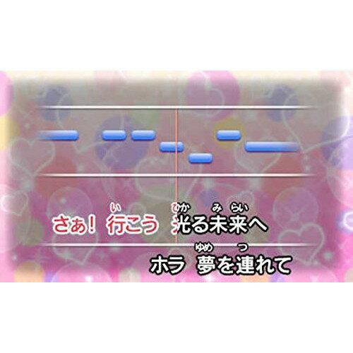 【預購】日本進口日版 全新  Aikatsu! 任天堂 偶像學園 My No.1 Stage! 3DS N3DS【星野日本玩具】 3