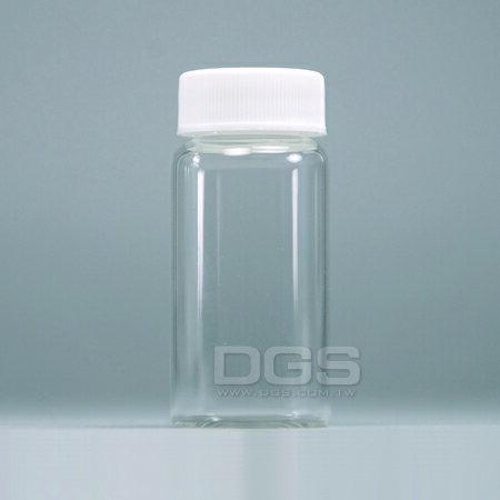 《DGS》玻璃閃爍計數瓶 Vials, Scintillation, Glass, 20ml