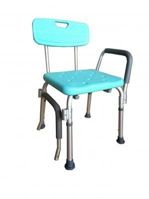 洗澡椅 扶手可拆 FZK-0015