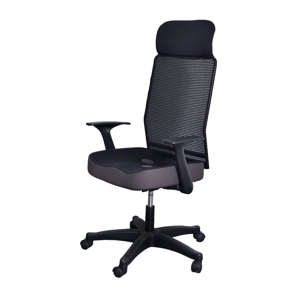 電腦椅/辦公椅/免組裝  3M防潑水Kars三孔折手電腦椅 凱堡家居【A14896】母親節推薦