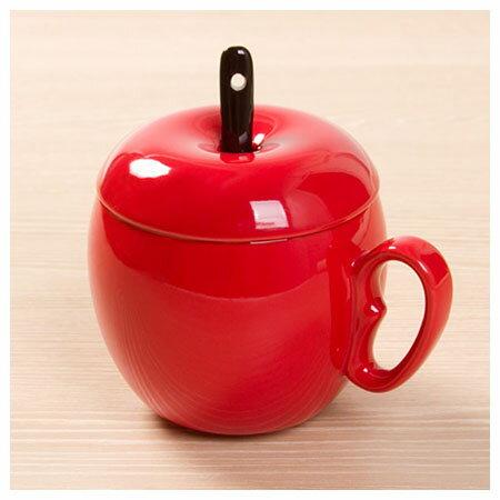 蘋果造型馬克杯 JM002
