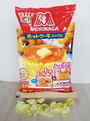 森永鬆餅粉(4x150g)600g包