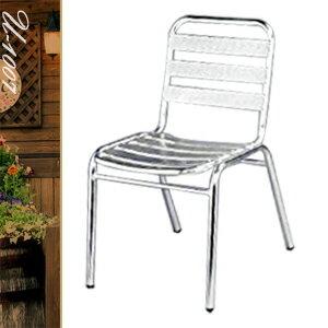 方背鋁板餐椅(休閒椅.造型椅.咖啡椅.戶外椅.麻將椅.餐椅子.庭園椅.傢俱家具傢具特賣會) - 限時優惠好康折扣