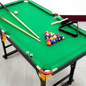 120X64升降型撞球台(內含完整配件)撞球桌.撞球桿球杆.遊戲台遊戲桌遊戲機.球類運動用品.推薦哪裡買C167-Y1201