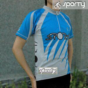 【sporty】LESTER全彩短袖車服.自行車.腳踏車.卡打車.單車.小折.騎行服P082-C0140 0
