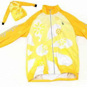 【sporty】女用保暖薄外套.自行車.腳踏車.卡打車.單車.小折.車衣.騎行服P082-C0215 0