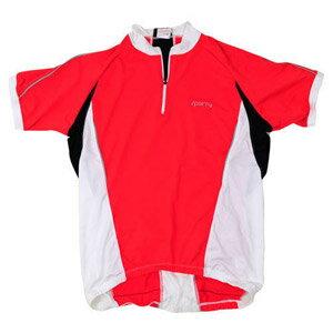 【sporty】男用反光短袖自行車衣.自行車.腳踏車.卡打車.單車.小折.騎行服P082-C0334 0