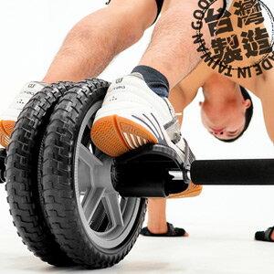 WHEEL巨大型手足健美輪 健腹輪緊腹輪.健腹機健腹器. 健身器材. 哪裡買 P260~7